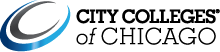 City Colleges of Chicago: Apply Now Logo