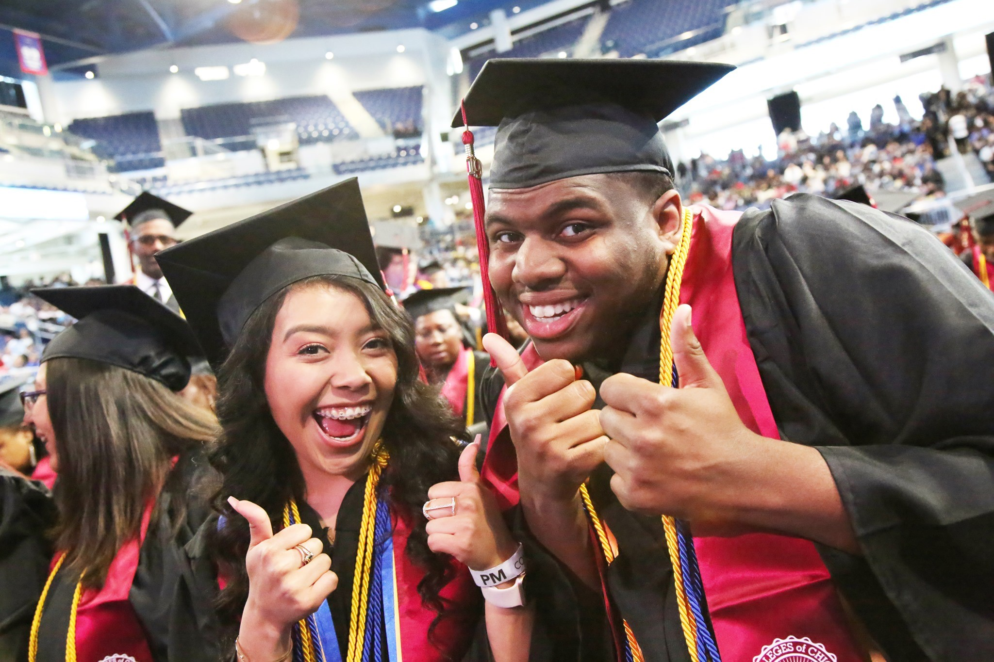 KKC Graduates